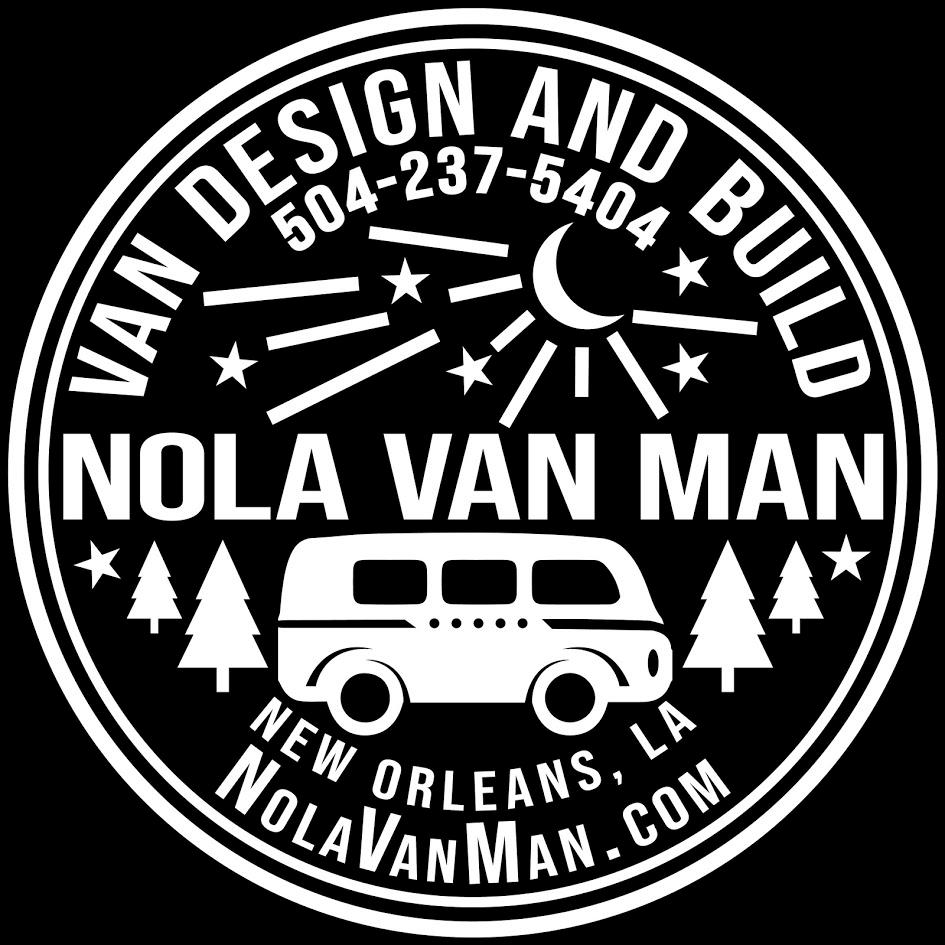 NOLA Van Man